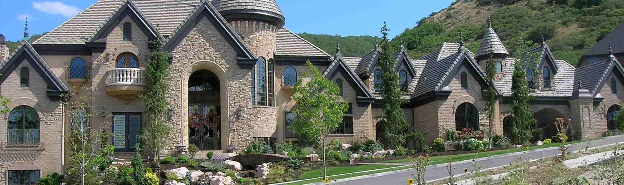 Homes in Salt Lake City