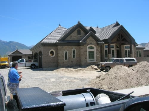 Some of the Remodeling and Construction Services